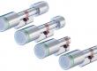 Omega flex cilinder types