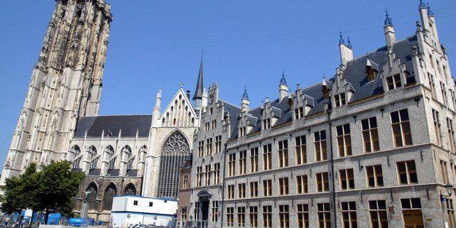 Mechelen slim slot
