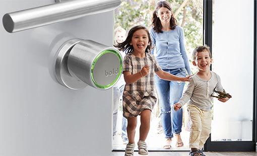 Bescherm dierbaren en beveilig uw huis